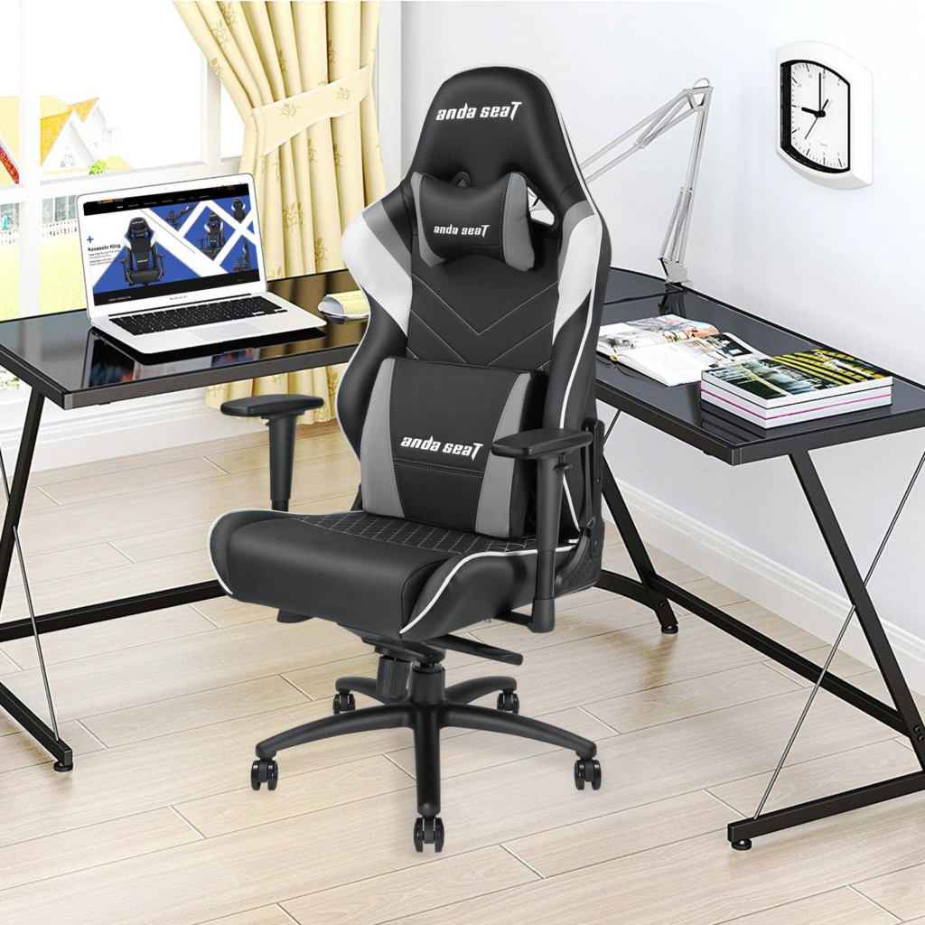 Anda Seat Big And Tall Office chairs