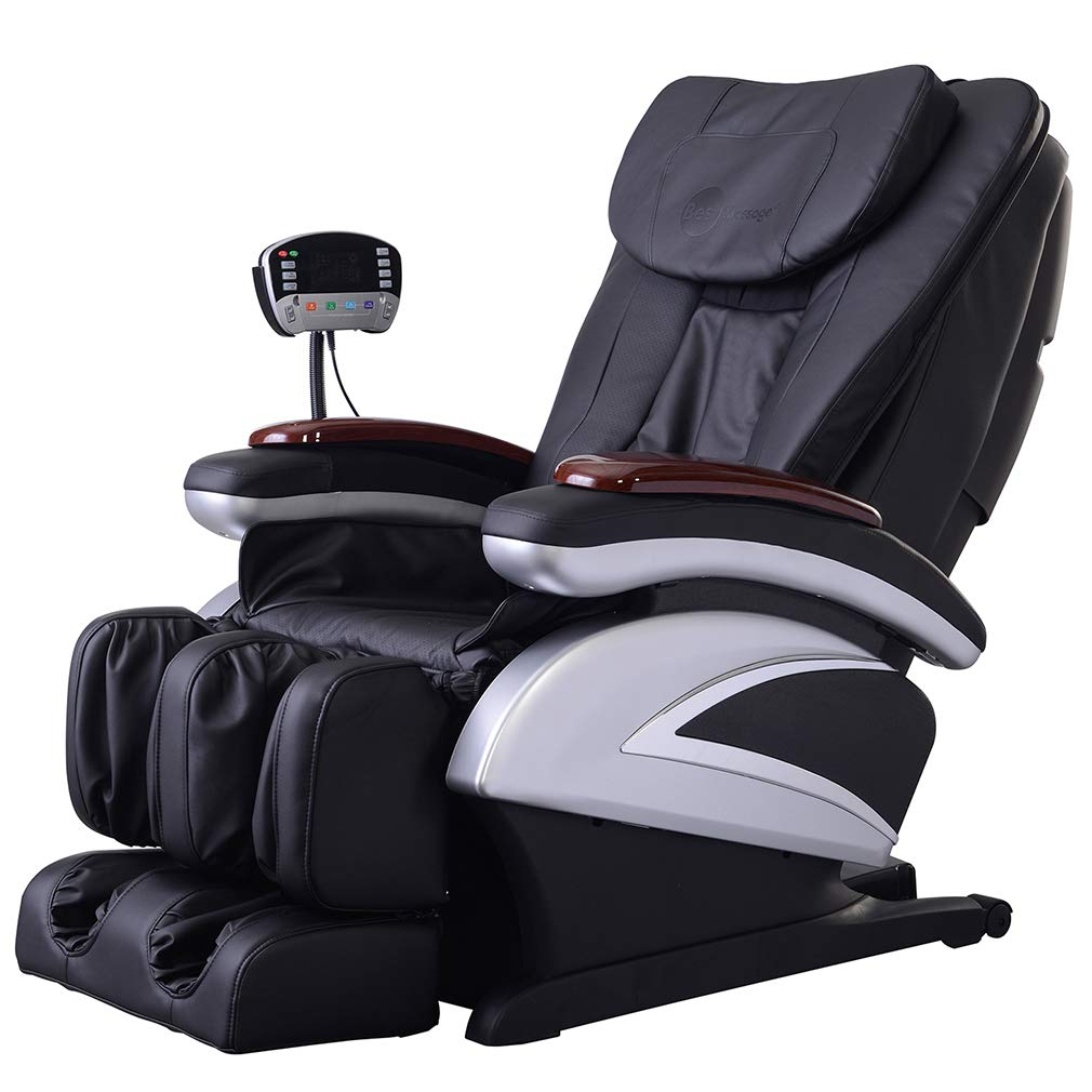Best massage chairs - BestMassage Full Body Shiatsu Massage Chair