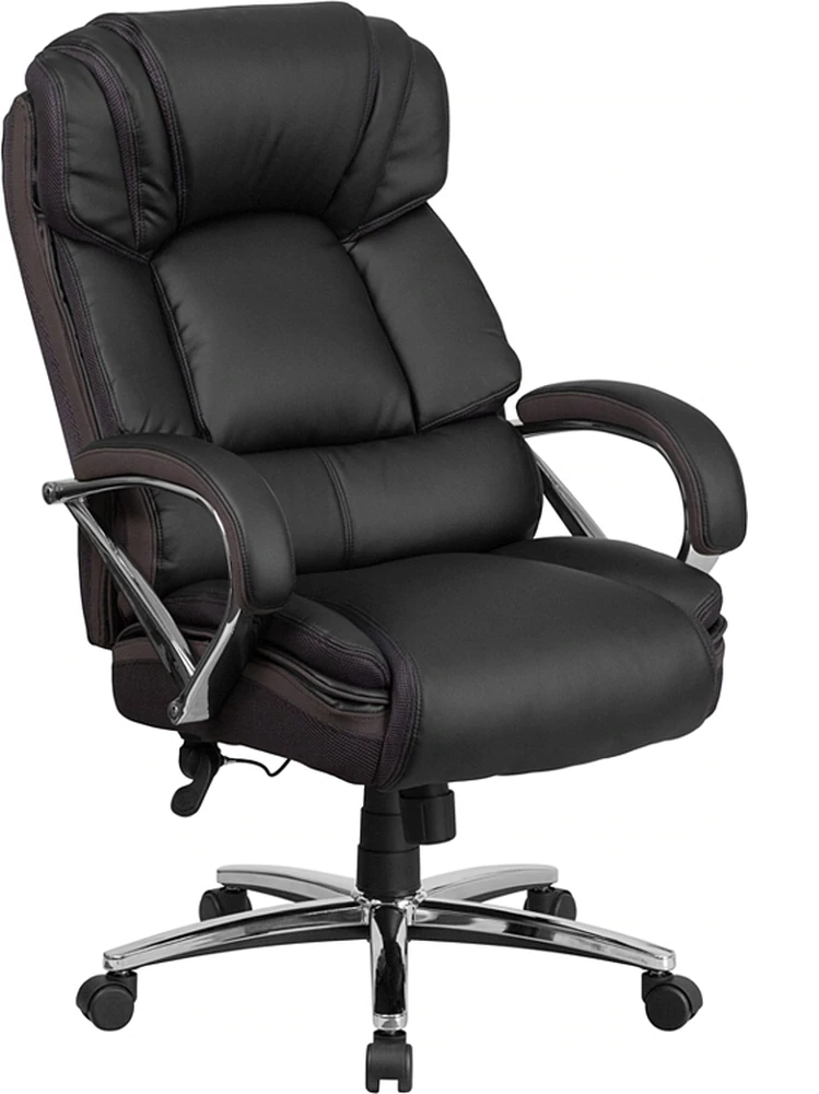 Flash Furniture HERCULES Executive Reception big and tall officeChair