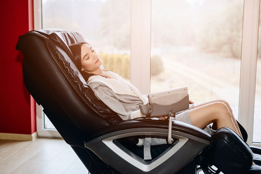 Ideal Massage Best Valued Massage Chair