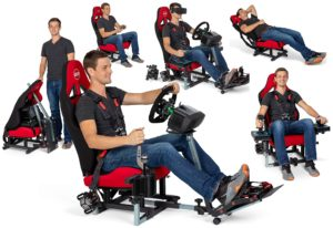 Top 7 Best Reclining Gaming Chairs On The Market Today