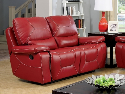 Rancho Cucamonga Motion Reclining Loveseats
