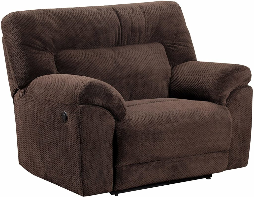 Simmons Recliners