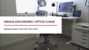 Top 5 Best Hbada Ergonomic Office Chairs For The Money