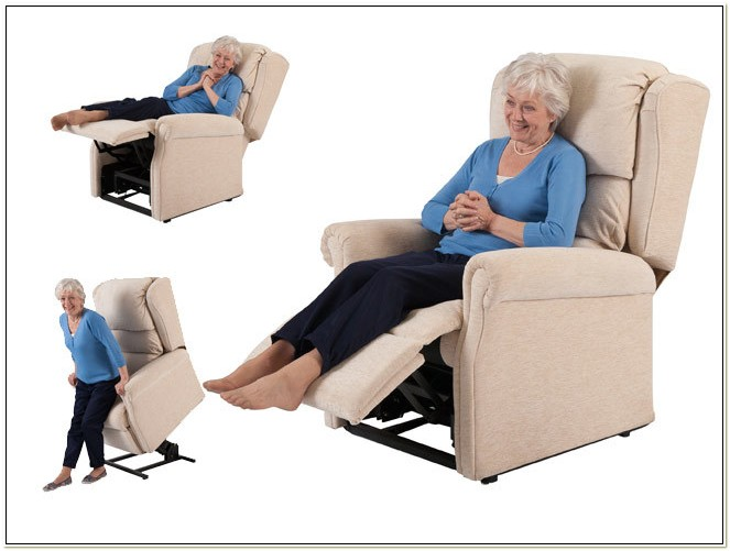 lift chairs for the elderly