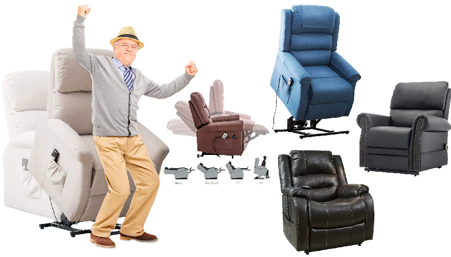 lift chairs for elders