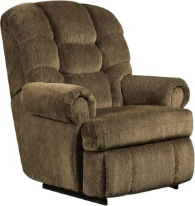 Top 10 Affordable And Durable Oversized Recliners For Heavy People