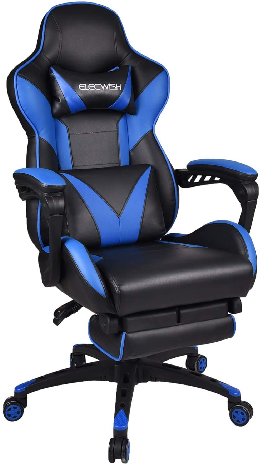Why Elecwish Gaming Chair Is Awesome
