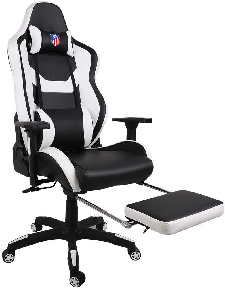 Here Is Why Kinsal Gaming Chair Is One Of The Best On The Market