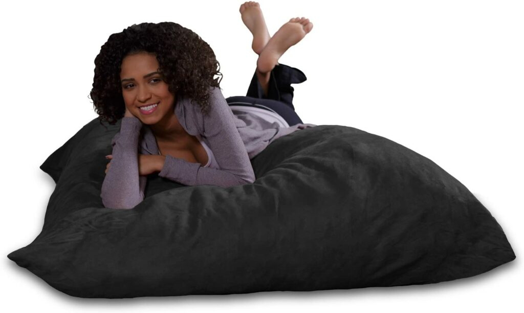 best giant bean bags for kids and adults