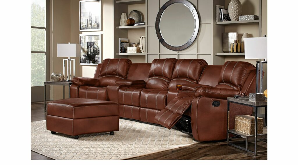 rooms to go recliners