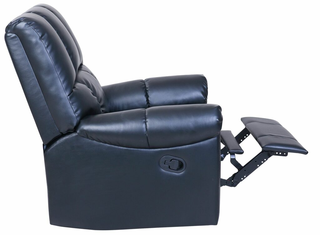 Relax and Restore Recliner by Barcalounger