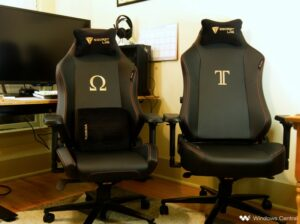 Why Secret Lab Omega Gaming Chair Is Awesome – A Review