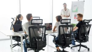 Why You Need An Ergonomic Office Chair