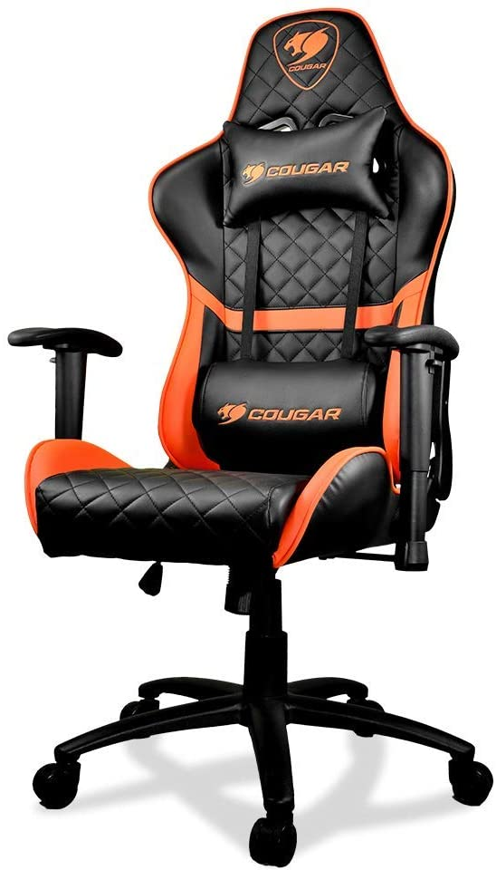 Cougar Gaming Chairs