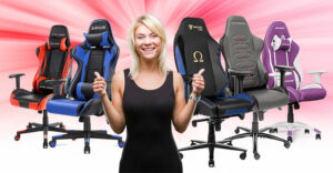 Top 50 Most Reliable Gaming Chair Brands In 2021
