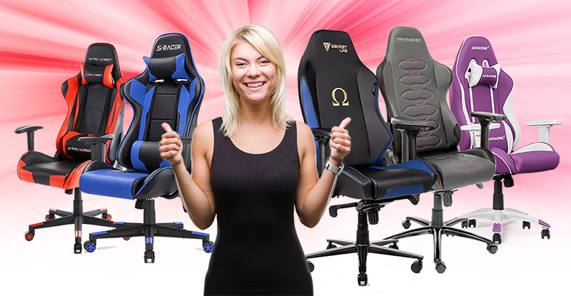 Gaming Chair Brands