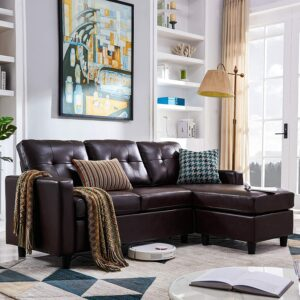 Top 25 Best Sectional Sofas Made For Your Comfort